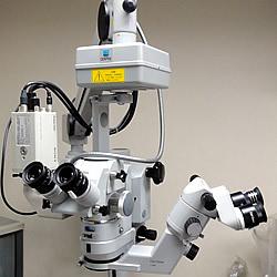 Carl Zeiss 手術用顕微鏡